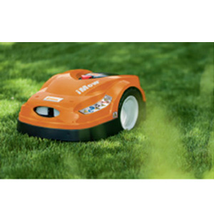 iMow® Robotic Lawn Mower